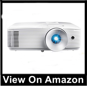 home theater projector under 500